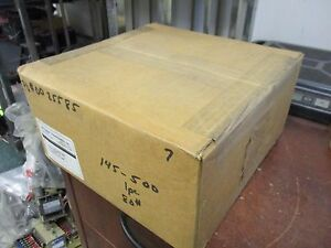 Instrument Transformers Current Transformer 145 500 Ratio 50 5a New Surplus