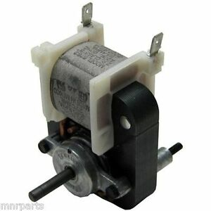 Silver King 21251 2 Fan Motor 120v Replacement Same Day Ship