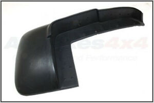 Land Rover Range Rover P38 Rear Mudflap Left Lh Driver Side Cat101170 New