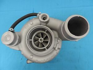 Dodge 04 07 5 9l Diesel Genuin Turbo Reman He351cw Engine Isb 5 9 By New Core