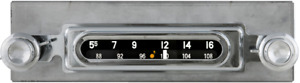 1955 1959 Chevy Truck Radio Am Fm Stereo 56 57 58