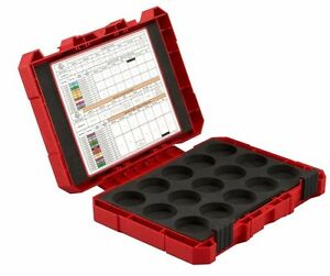 Milwaukee 49 16 case Storage Case For Milwaukee U Style Dies In Stock