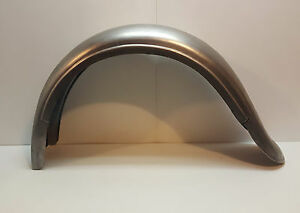 Chevrolet Chevy 1 2 Ton Pickup Truck Commercial Steel Rear Fender Right 33 1933
