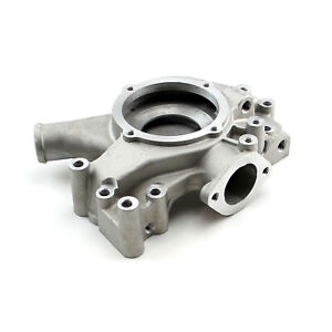 Chrysler Mopar Bb 360 383 440 High Volume Aluminum Water Pump Housing Ony