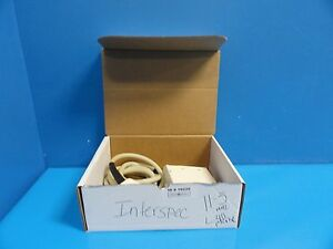 Atl Interspec Apogee 11 5 Mhz L40 Linear Array Ultrasound Transducer 10220