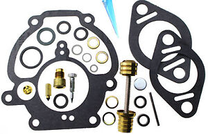Carburetor Kit For Waukesha Industrial Engine 6mzr Os843 53065 14744