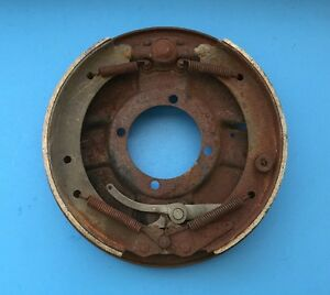 Ford Pickup Truck Right Brake Backing Plate Hardware 981