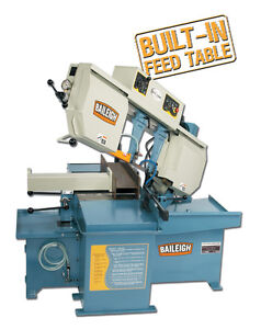 Baileigh Bs 20m Single Mitering Bandsaw