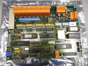 Watkins Johnson 905099 001 Overtemperature Pcb Assly For Wj999 Apcvd System