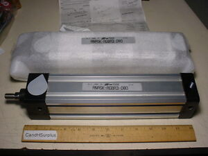 Aro ir Provenair Pneumatic Cylinder anask agba3 080 Lot Of 2