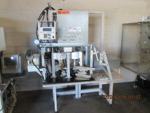 Miyachi Unitek 15 Kva Automated 6 Station Pin Welder Spot Welder 275k New