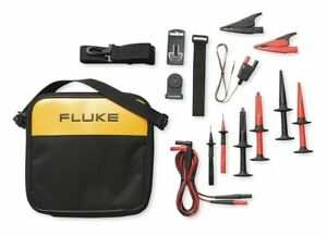 Fluke Tlk289 Industrial Master Suregrip Test Lead Set