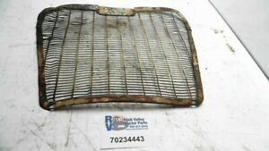 Grille radiator Shell