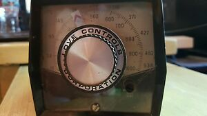 Love Controls Controller Control Dial Temp Temperature 1000 f 1000 F