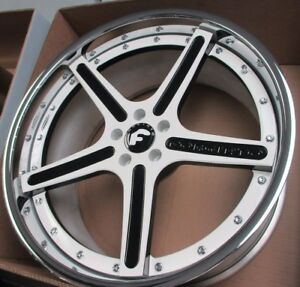 22 Forgiato Aggio c Forging Audi A8 S8 Mercedes Bentley Gt