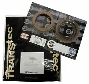 4l60e High Quality Rebuild Banner Kit 1993 2003 Transtec Exedy Dk7700es
