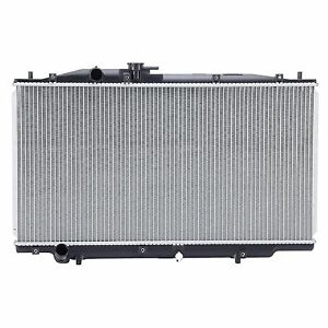 Radiator 2571 Fit 2003 2007 Honda Accord 3 0 6cyl Non hybrid Only
