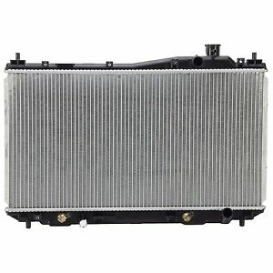 Radiator 2354 Fit 2001 2005 Honda Civic 1 7l Only