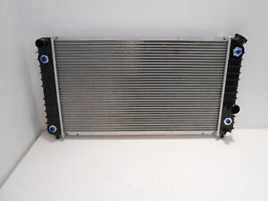 Radiator 1826 Fit 1996 2005 Chevrolet Blazer Chevy S10 4 3l V6 Only