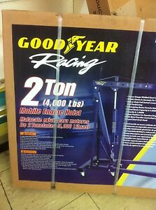 2ton Engine Hoist Goodyear