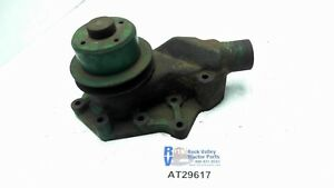 Water Pump Assy Gas
