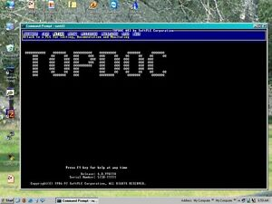 Topdoc Programming Software For Plc 3 Runs On Win7 8 10