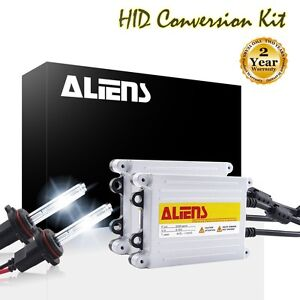 35w 55w Hid Xenon Headlight Conversion Kit H3 h4 h7 h11 9005 9006 880 881 9004 7