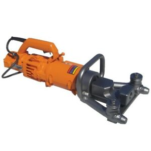 Bn Products Power Rebar Bender Bends Up To 8 1 2 To 1 Grade 60 Rebar