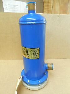 Alco Refrigerant Filter drier S 969v S969v New