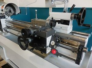 Clausing Colchester 13 18 X 25 Gap Bed Geared Head Lathe Model 8026j 3 Phase