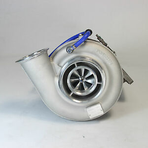 K31 Turbo Charger 172743 For Detroit Diesel 60 Series 12 7l Engine Billet Wheel