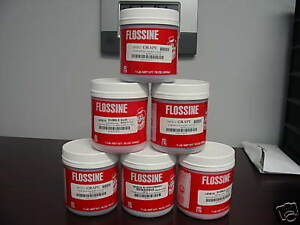Flossine Gold Medal 6 1 Lb Containers Mix Match