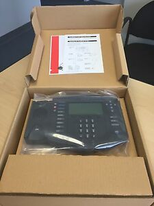 Polycom Soundpoint Ip501 Sip Telephone