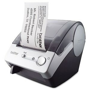 Brother P touch Ql 500 Affordable Label Printer
