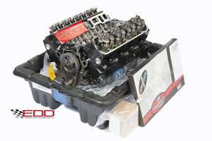Ford 5 0 302 Engine 1994 96 Bronco E 150 F 150 F 250 New Reman 3 Year Warranty
