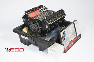 94 95 Ford 5 8 351 Engine F150 F250 F350 Econoline Van Bronco New Reman