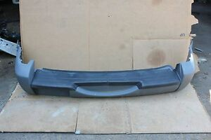 Rear Bumper Assembly Jeep Liberty 02 03 04 05 06 07