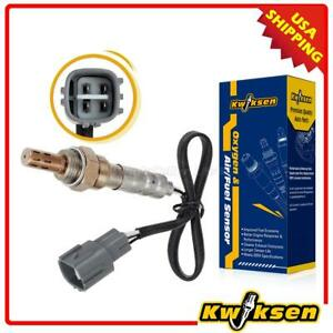 Sg368 Upstream Oxygen Sensor Upper For 98 00 Toyota Sienna 3 0l W O Calif Emis