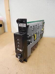 Yokogawa Power Supply Control Board Ps31 a S9251al 0