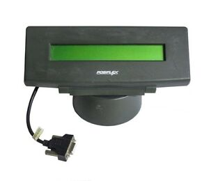 Posiflex Pd305 Pos Customer Display