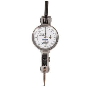 52 562 007 Fowler Test Indicator 1 6mm Range 01mm Grad