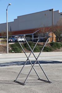 20 New 48 X 30 Double Chain Mortar Board Stand With Free Shipping Cbm1290