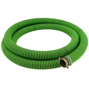 Abbott Rubber All Weather Water Pump Suction Hose 2 X 20