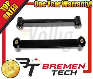 97 98 99 00 01 02 Ford Expedition Lower Rear Trailing Control Arm Kit 2pc