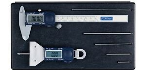 54 004 255 Caliper Depth Gage Kit