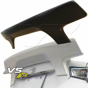 Vsaero Frp Tkyo Bunny V2 Spoiler Wing For Scion Fr S Zn6 13 16