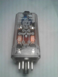 Msd 326xbx48p 060 Relay Time Delay Module new