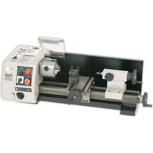 M1015 6 X 10 Mini Metal Lathe Free Shipping