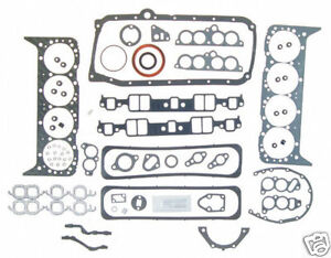 Full Gasket Set Chevrolet 350 1986 95