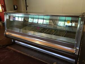 Refrigerated Display Case 101 X 45 X 50 3 4